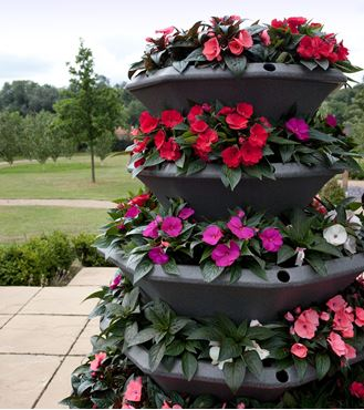 Picture for category Pagoda Planter Range